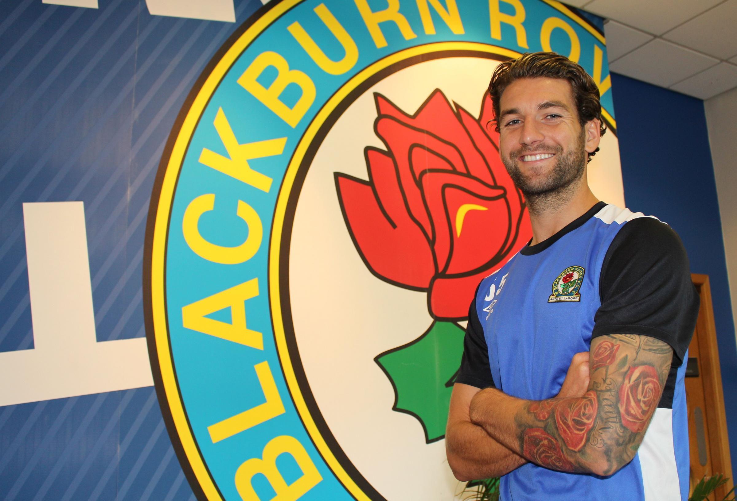 Mulgrew Konfirmasi Kontrak Baru Bersama Blackburn