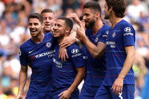 Chelsea Berencana Bermain Di Jepang