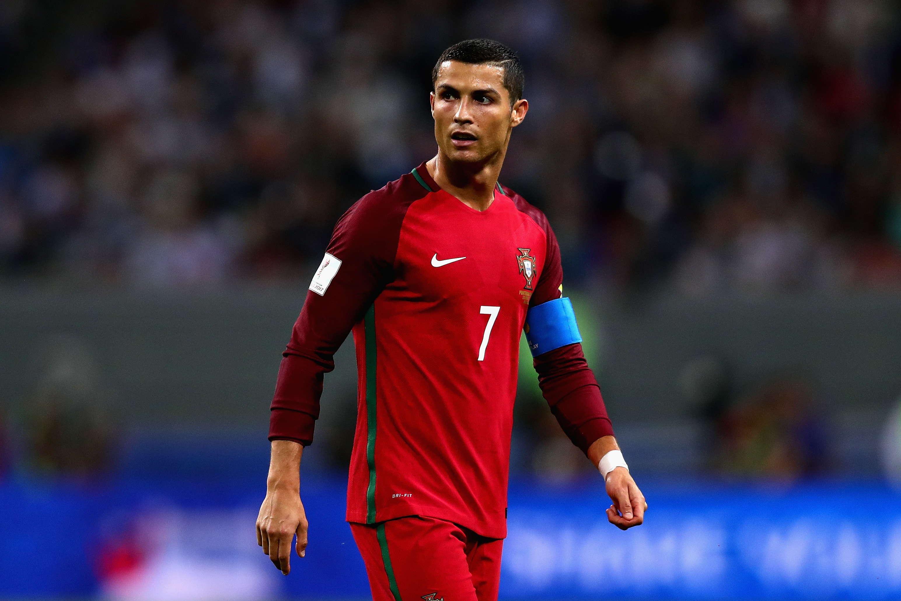 Mancini : Menyesal Absennya Ronaldo
