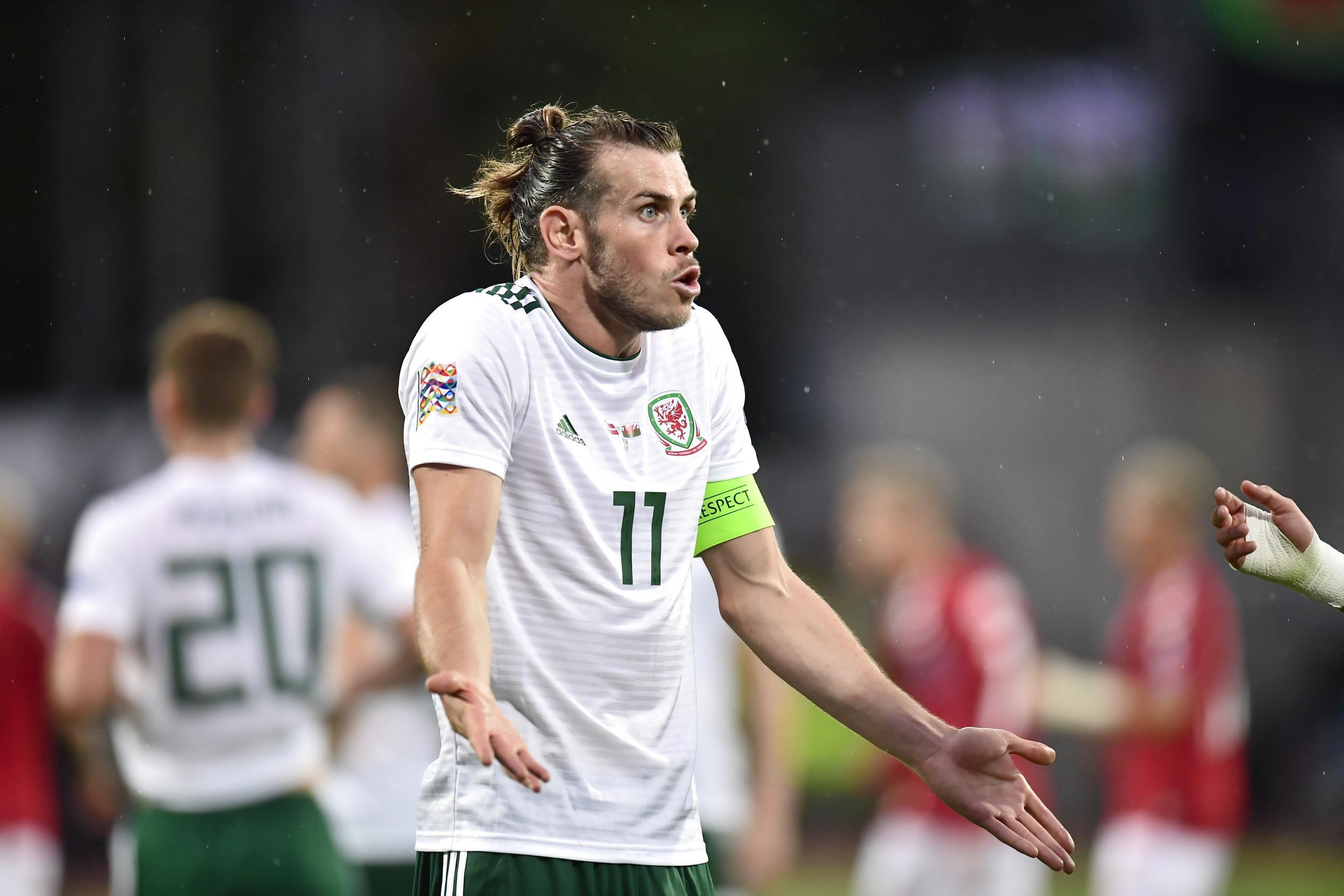 Eriksen Berikan Pujian Untuk Gareth Bale