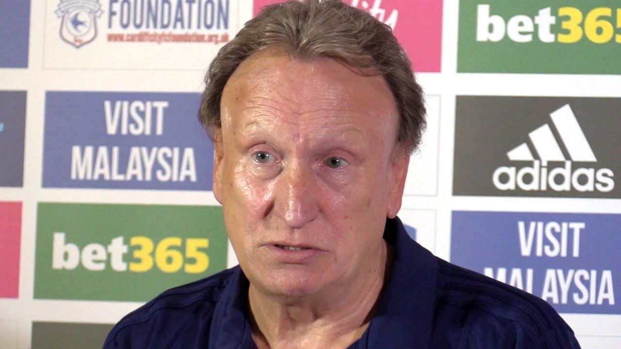 Neil Warnock : Cardiff Akan Mencari Pemain Baru