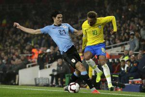 Cavani Dan Neymar Kurang Membaik
