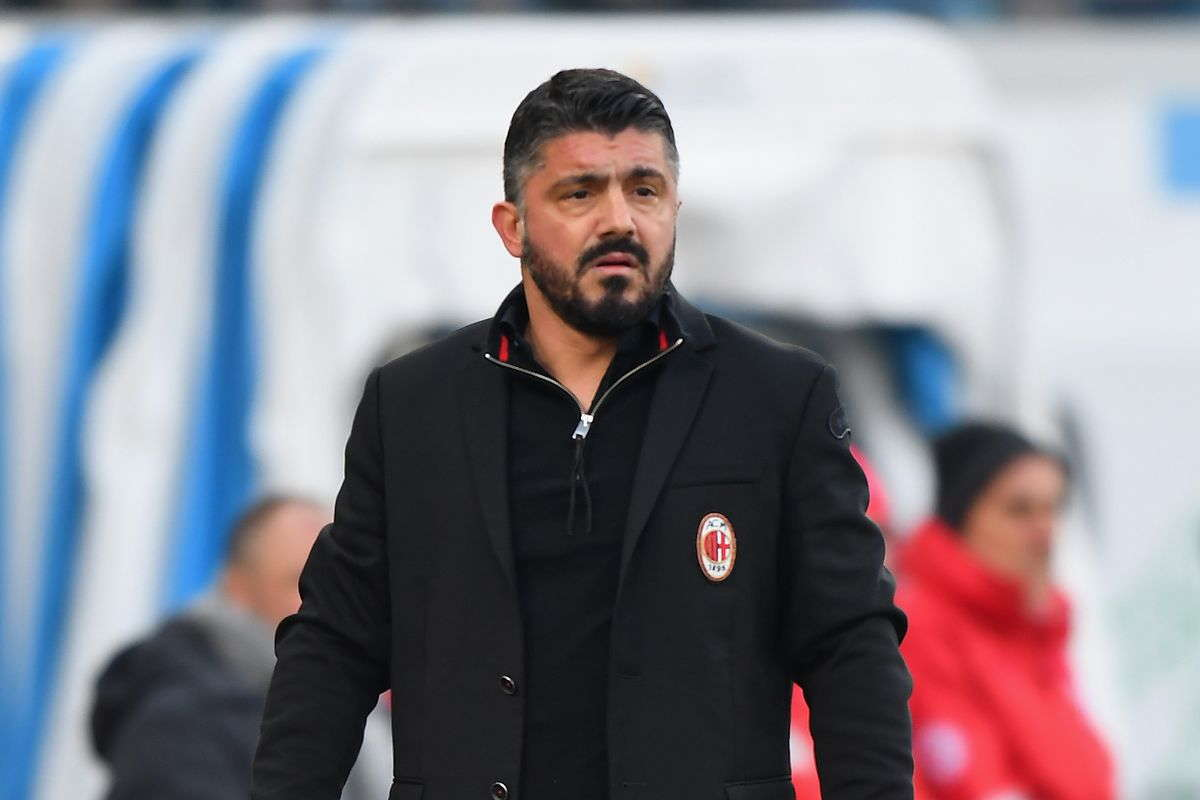 Gennaro Gattuso : Fokus Saya Pada Tim