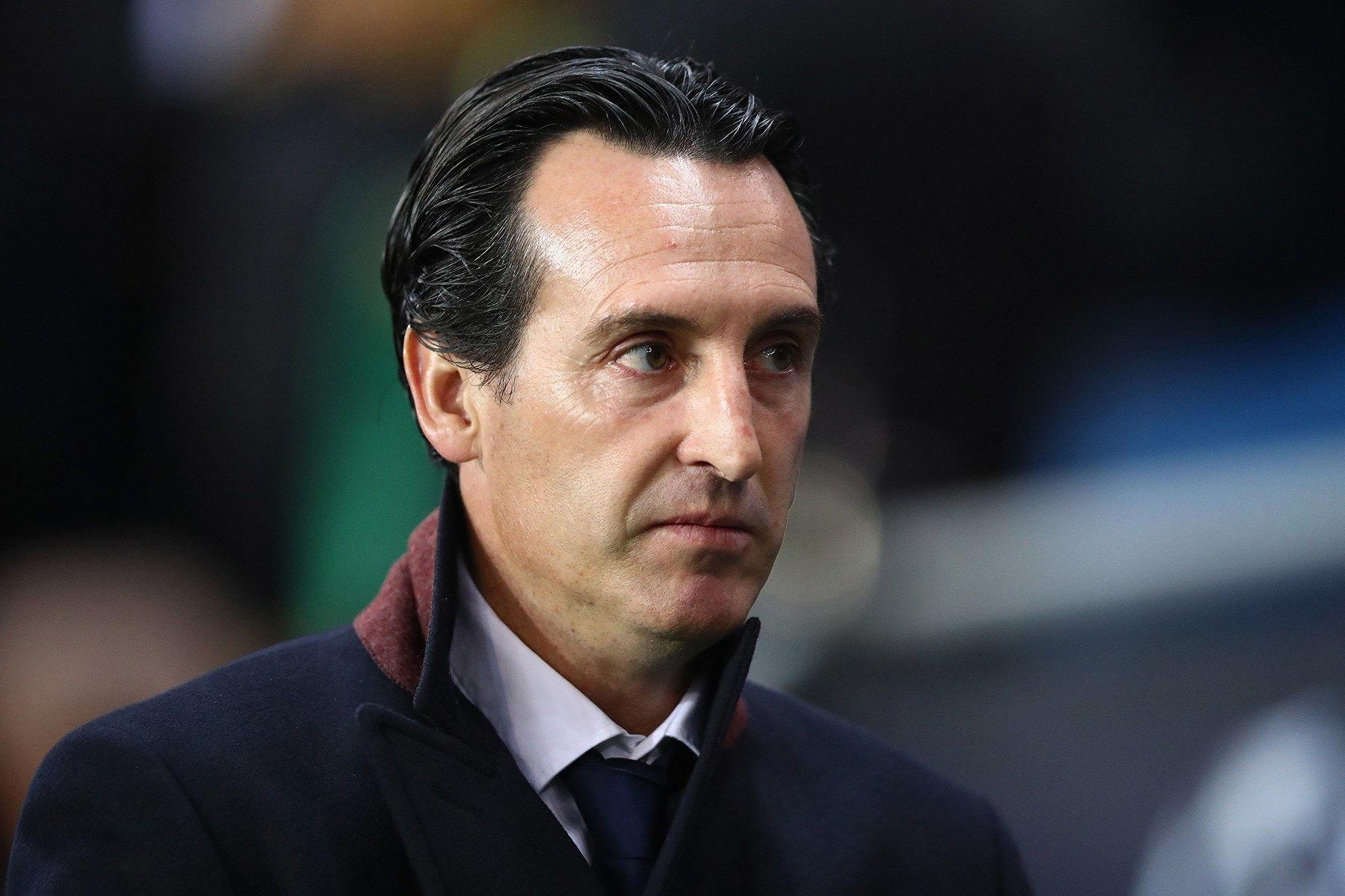 Emery Mengungkapkan Kekhawatiran Terbesarnya di Arsenal