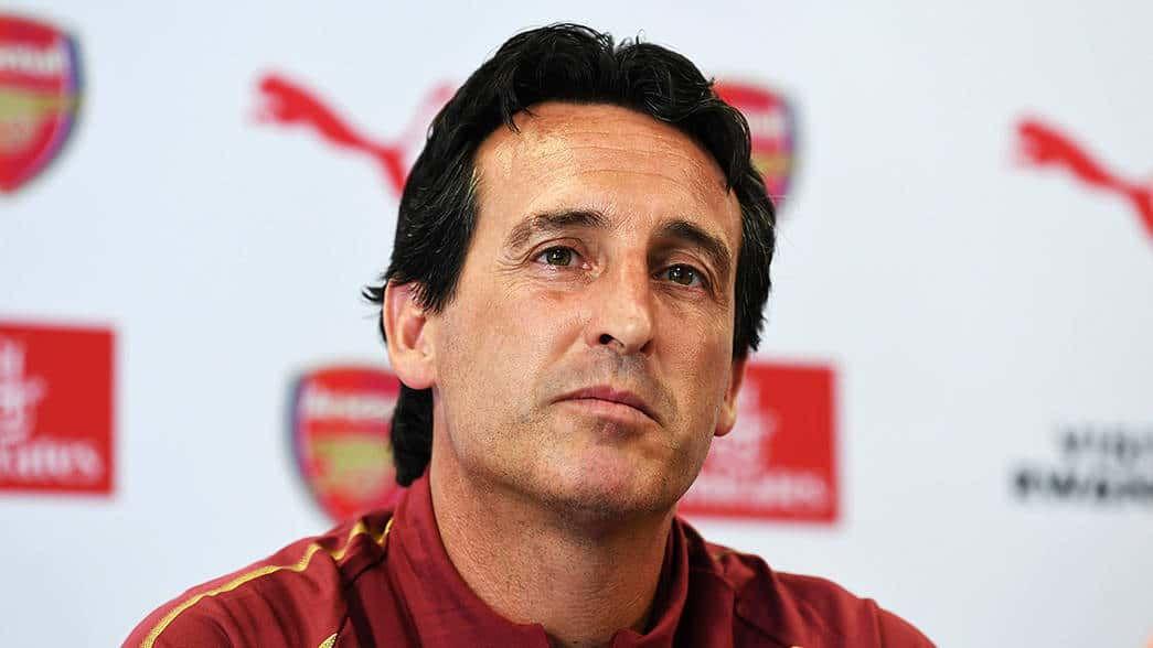 Unai Emery : Arsenal Harus Banyak Mengubah Banyak Hal