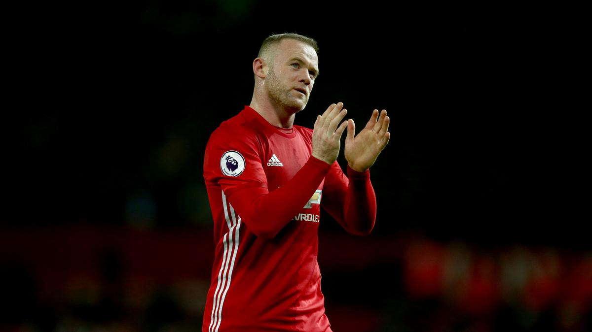 Rooney : 4 Pemain United Harus Meningkat
