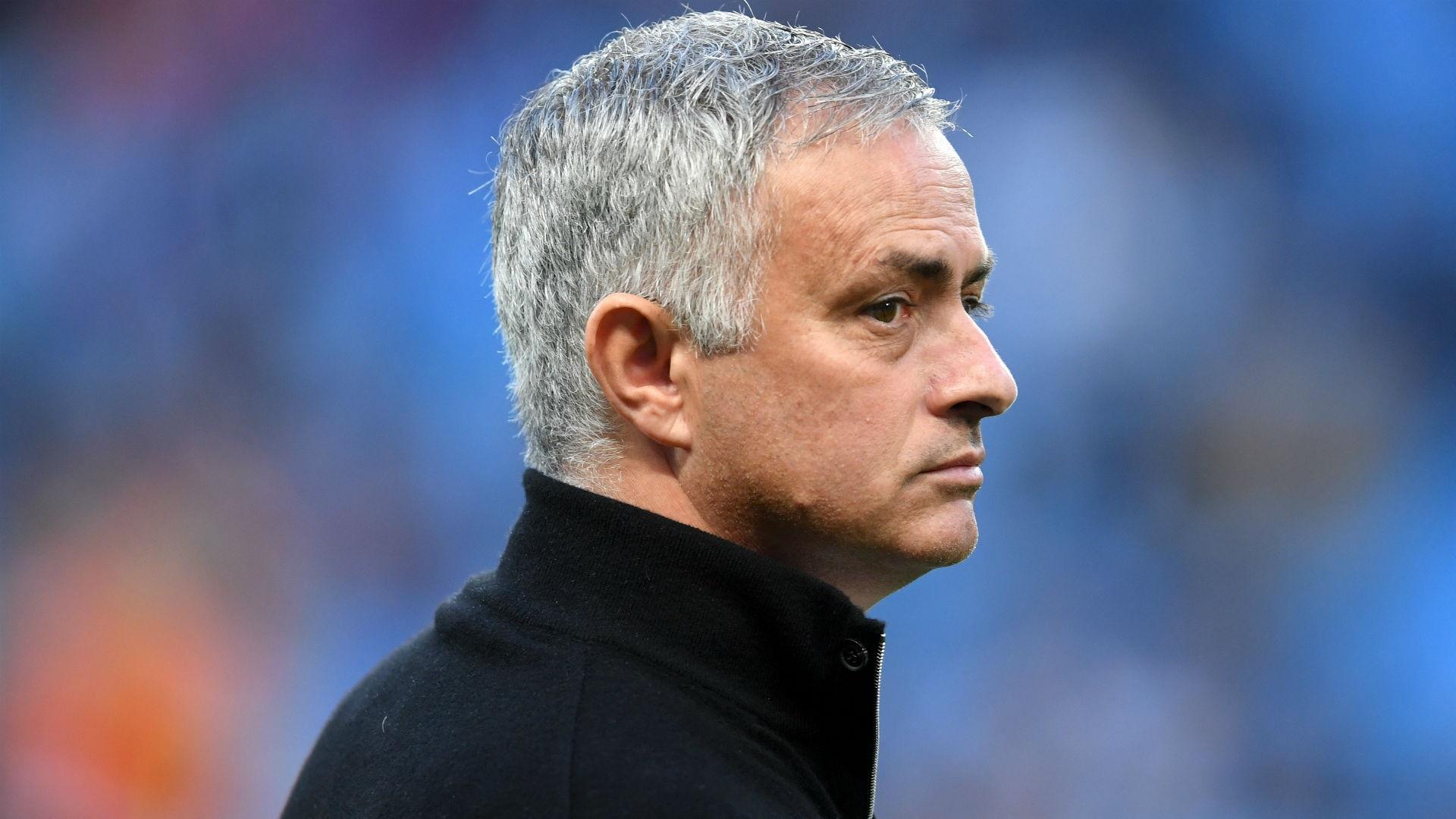 Jose Mourinho Mengecam Kritik Atas Kekalahan MU