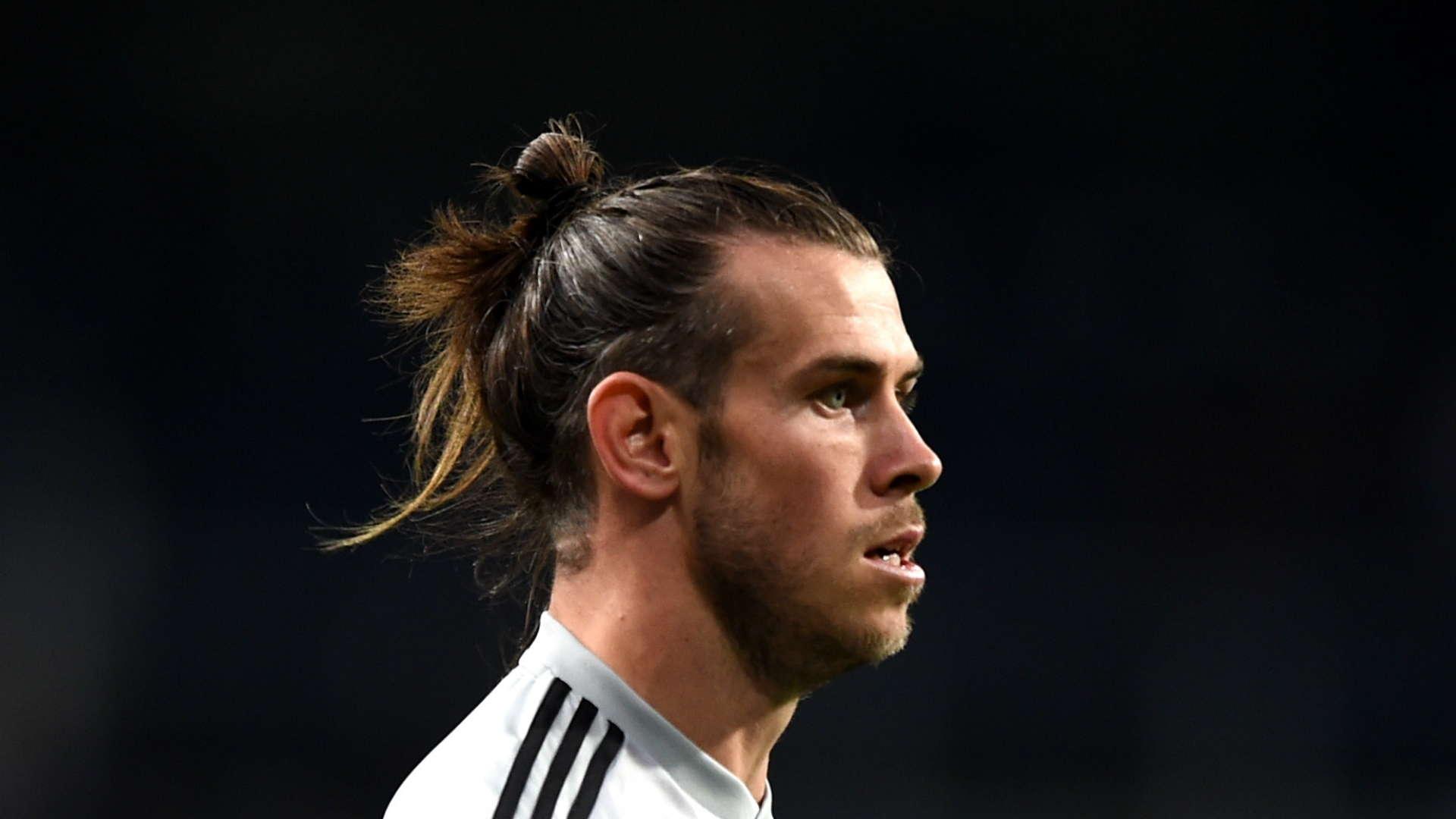 Jonathan Barnett : Saat Ini Bale Senang Di Madrid