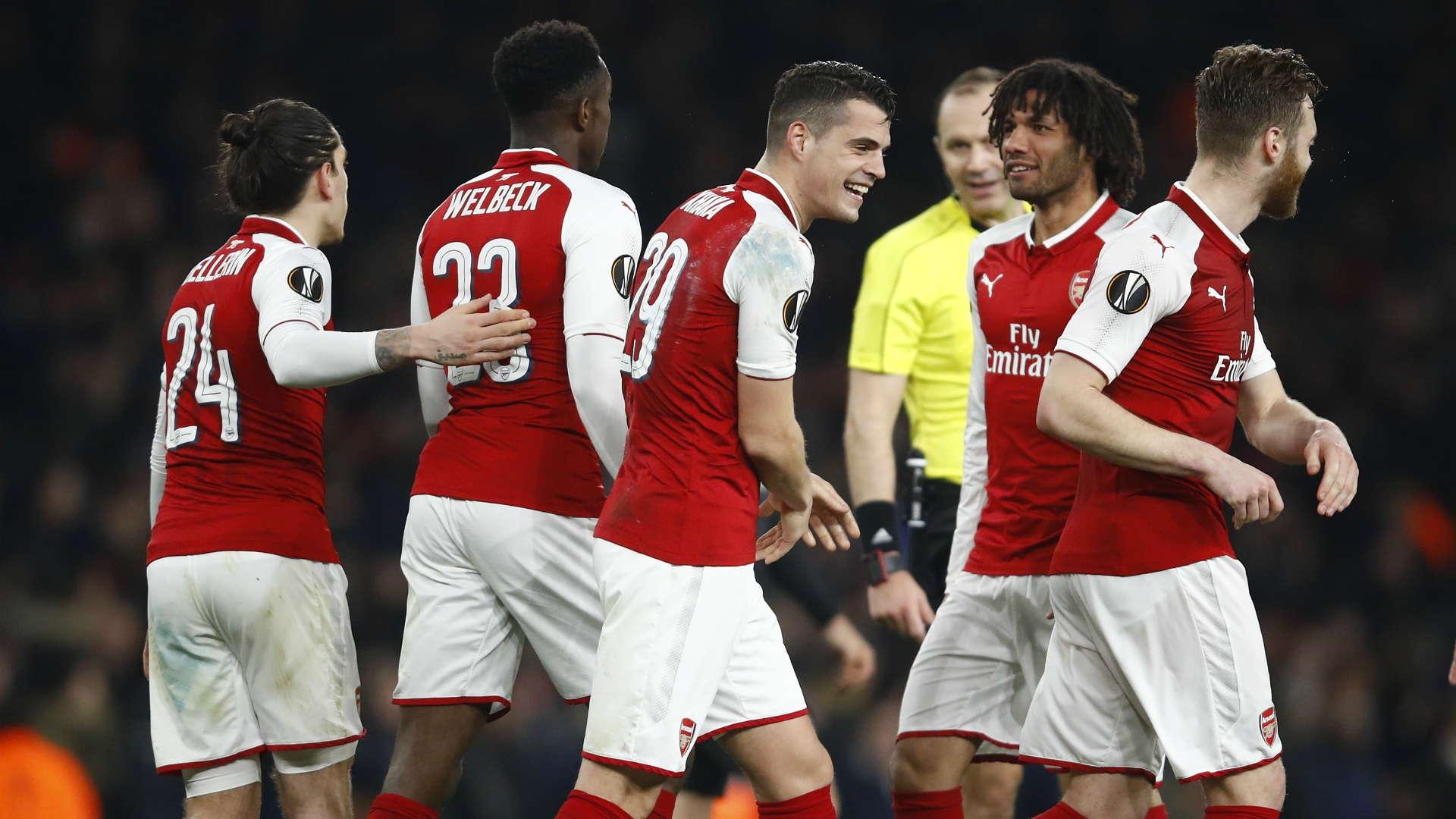 Paul Merson : Derby London Ini Tekanan Ada Di Arsenal
