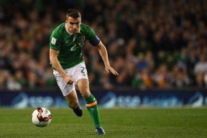 Seamus Coleman Tantang Rekan Tim Republik Irlandia