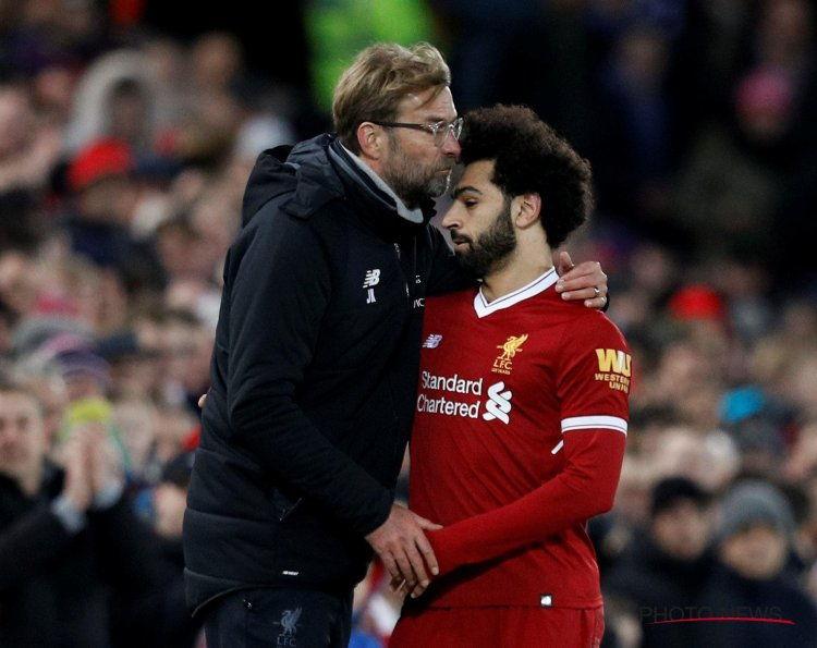 Jurgen Klopp mengatakan Mohamed Salah sudah 100 persen kembali setelah dirinya berjuang dengan cedera bahunya dan kurang istirahat dirinya.