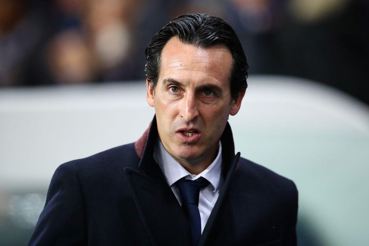 Pelatih Arsenal yakni Unai Emery mengatakan bahwa dirinya telah menonton serial TV Peaky Blinders untuk meningkatkan bahasa Inggrisnya.