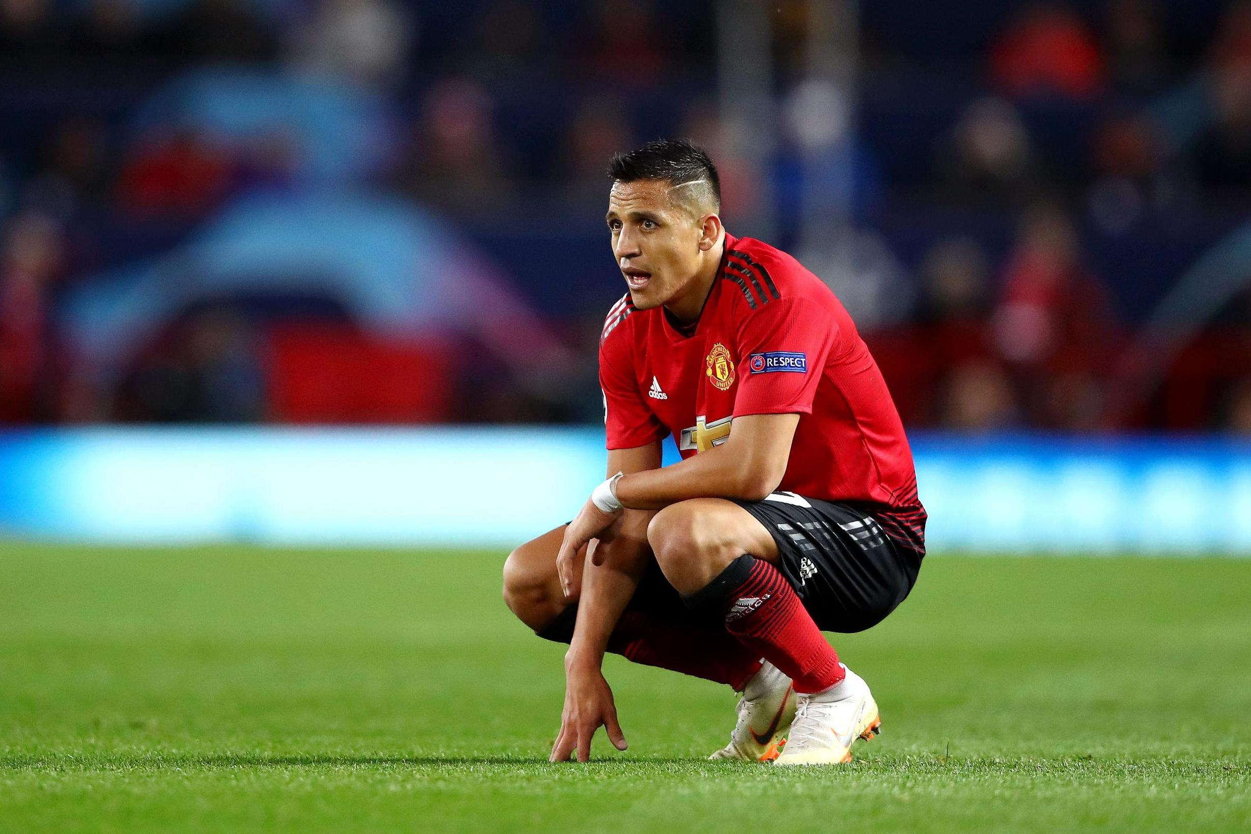 Bintang United 'Ditawarkan' Oleh Agen Untuk Ke Madrid