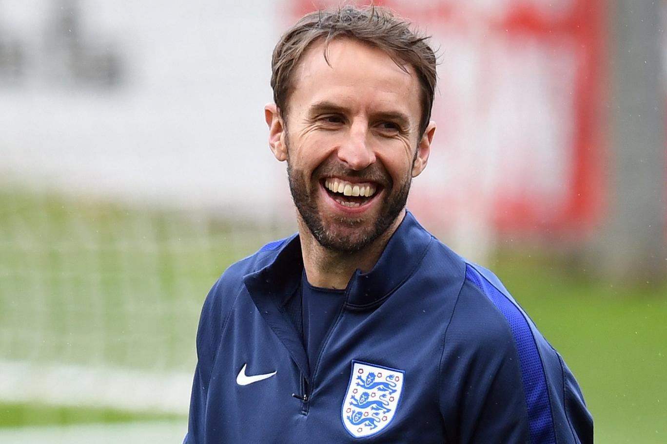Southgate : Pemain Baru Adalah Kunci Keberhasilan Inggris