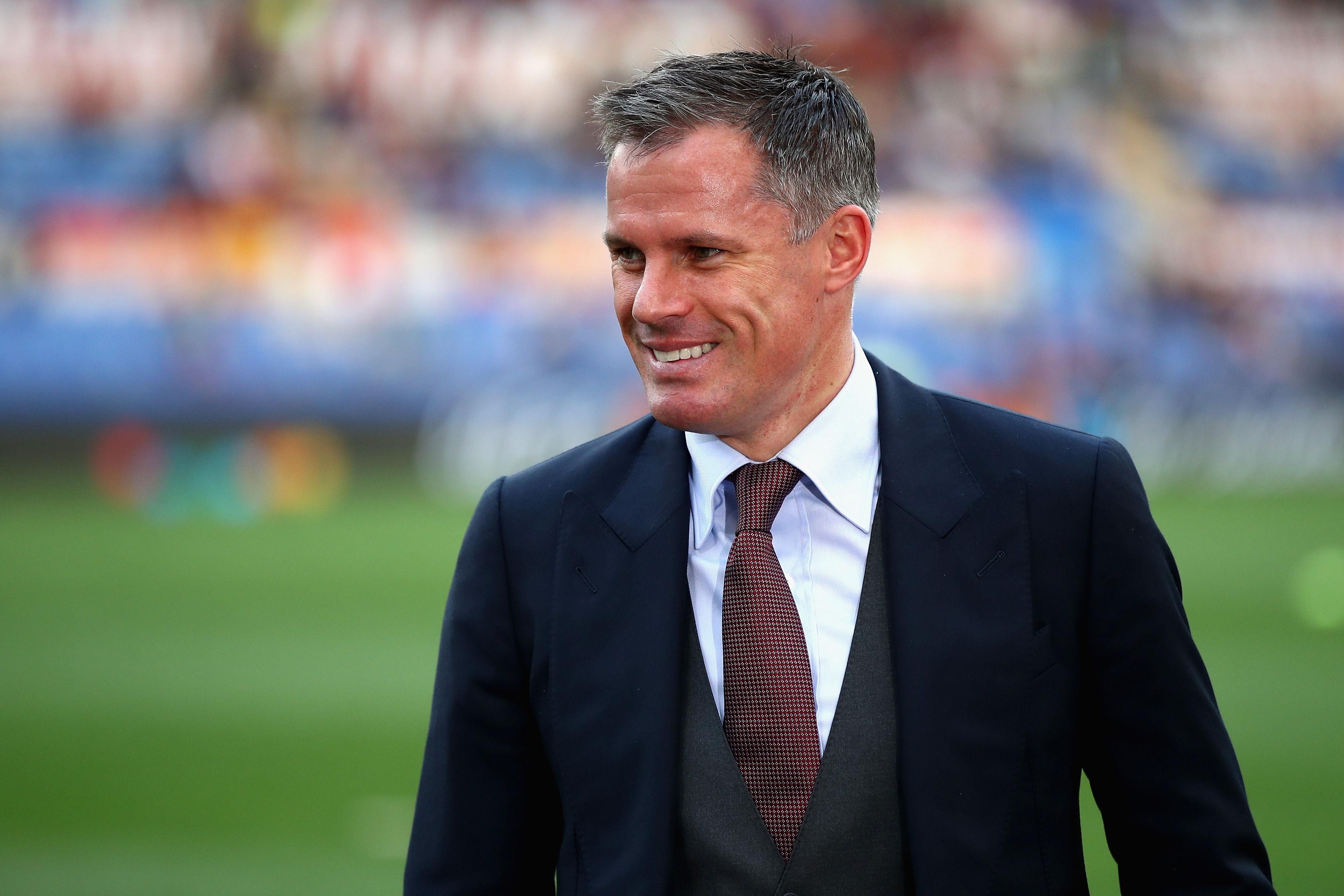 Jamie Carragher Memuji Pertahanan Liverpool