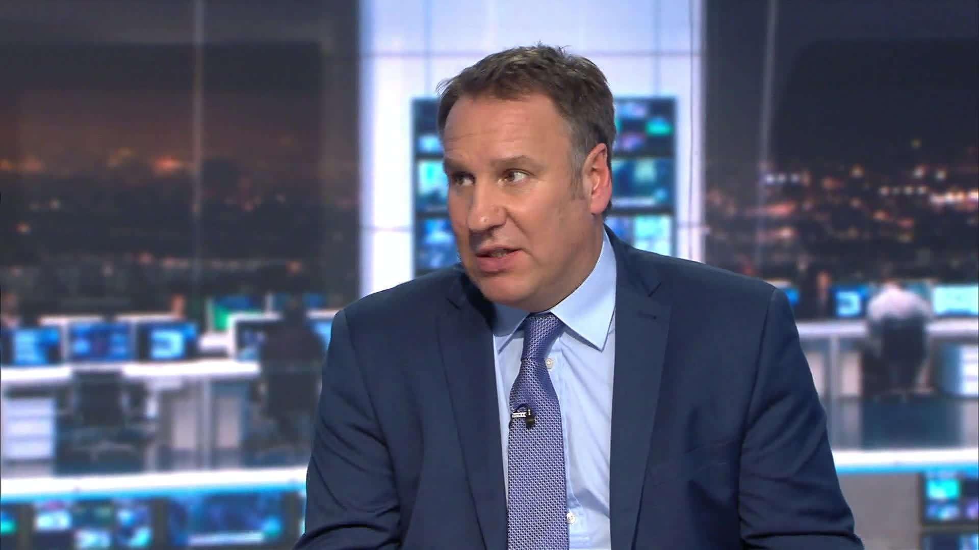 Paul Merson : Arsenal Belum Banyak Berubah
