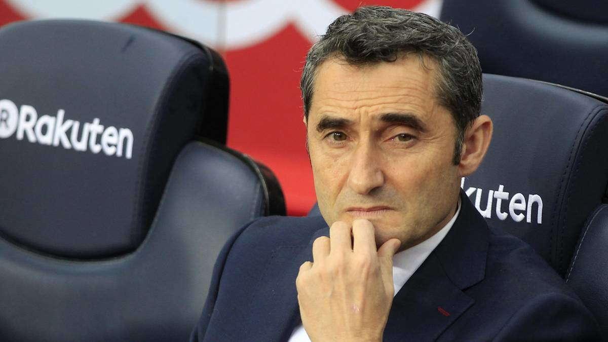 Valverde : Kami Harus Waspada Dengan Lyon