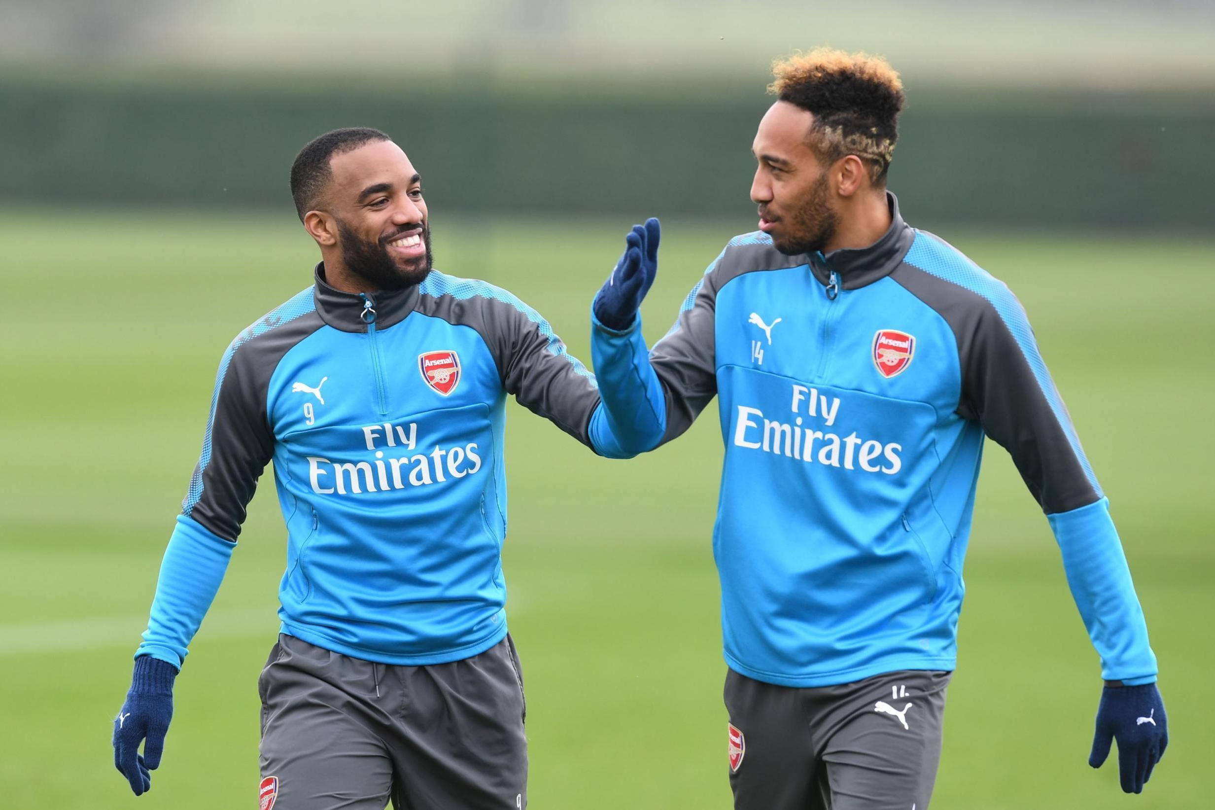 Kabar Bagus Untuk Arsenal