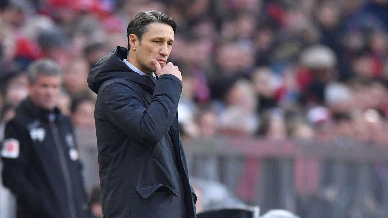 Salihamidzic : Bayern Belum Pertimbangkan Ganti Pelatih