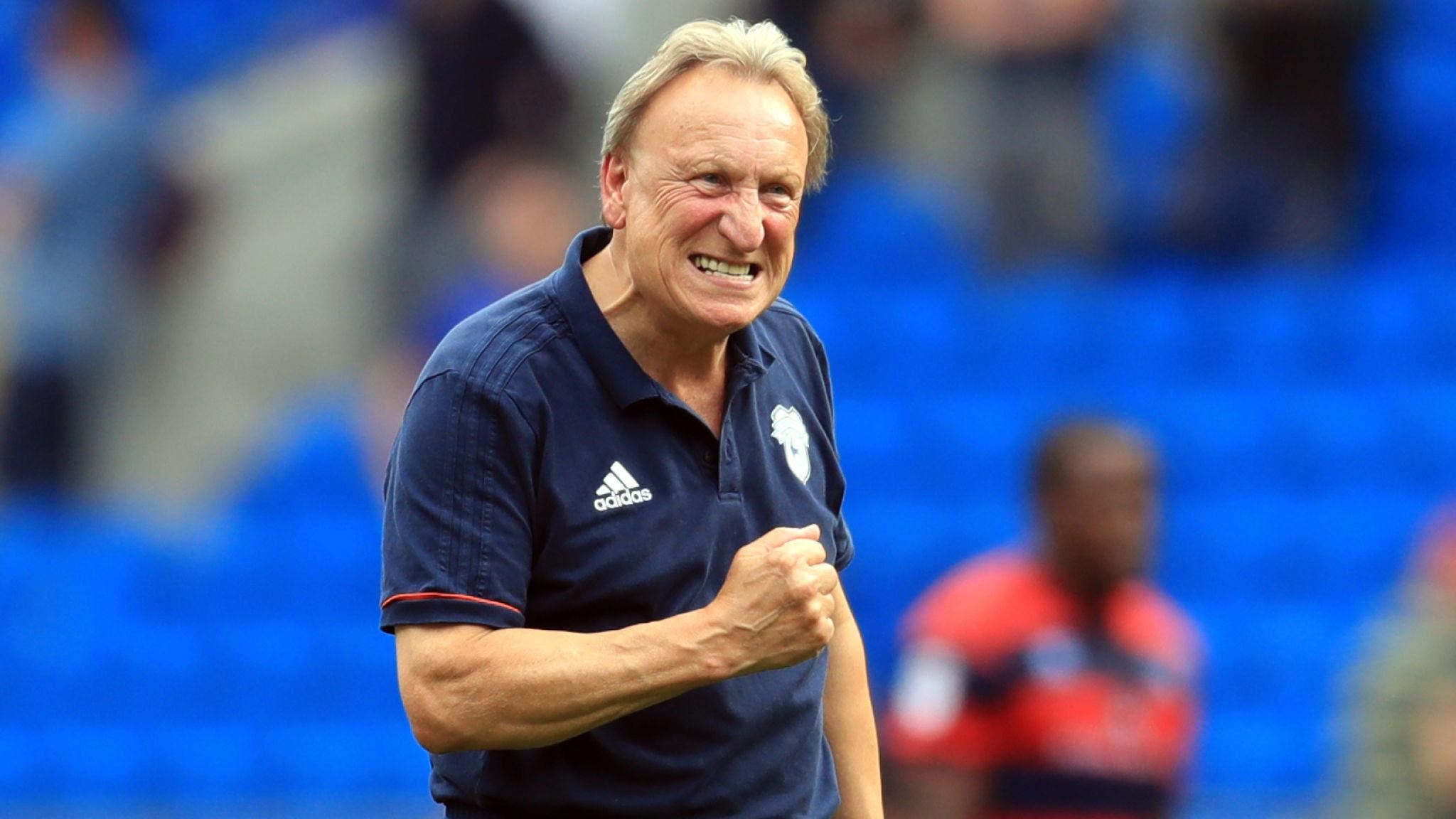 Neil Warnock Ingin Menjaga Posisi Klasmen Cardiff