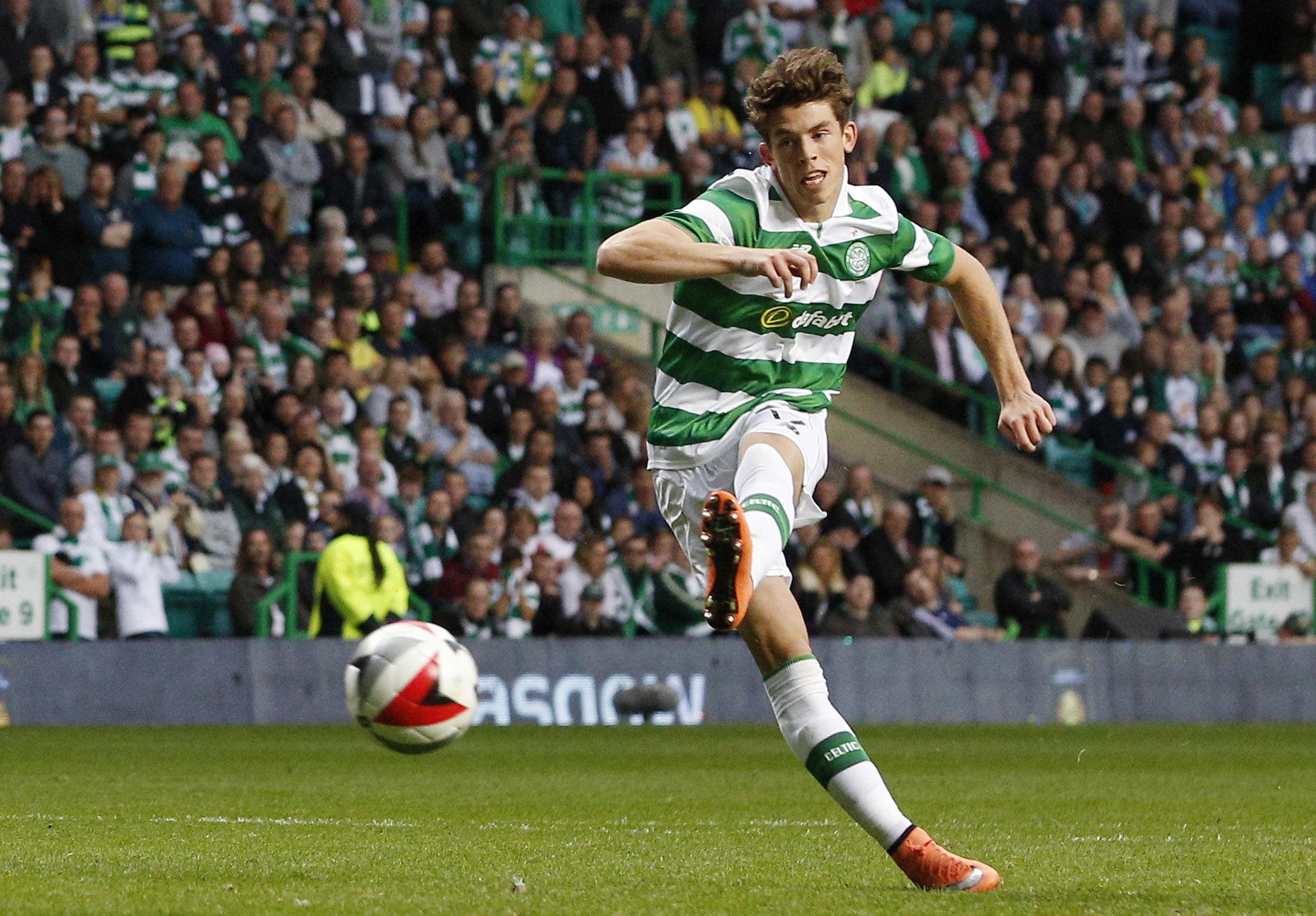 Ryan Christie Yakin Dirinya Sangat Berdampak Di Celtic