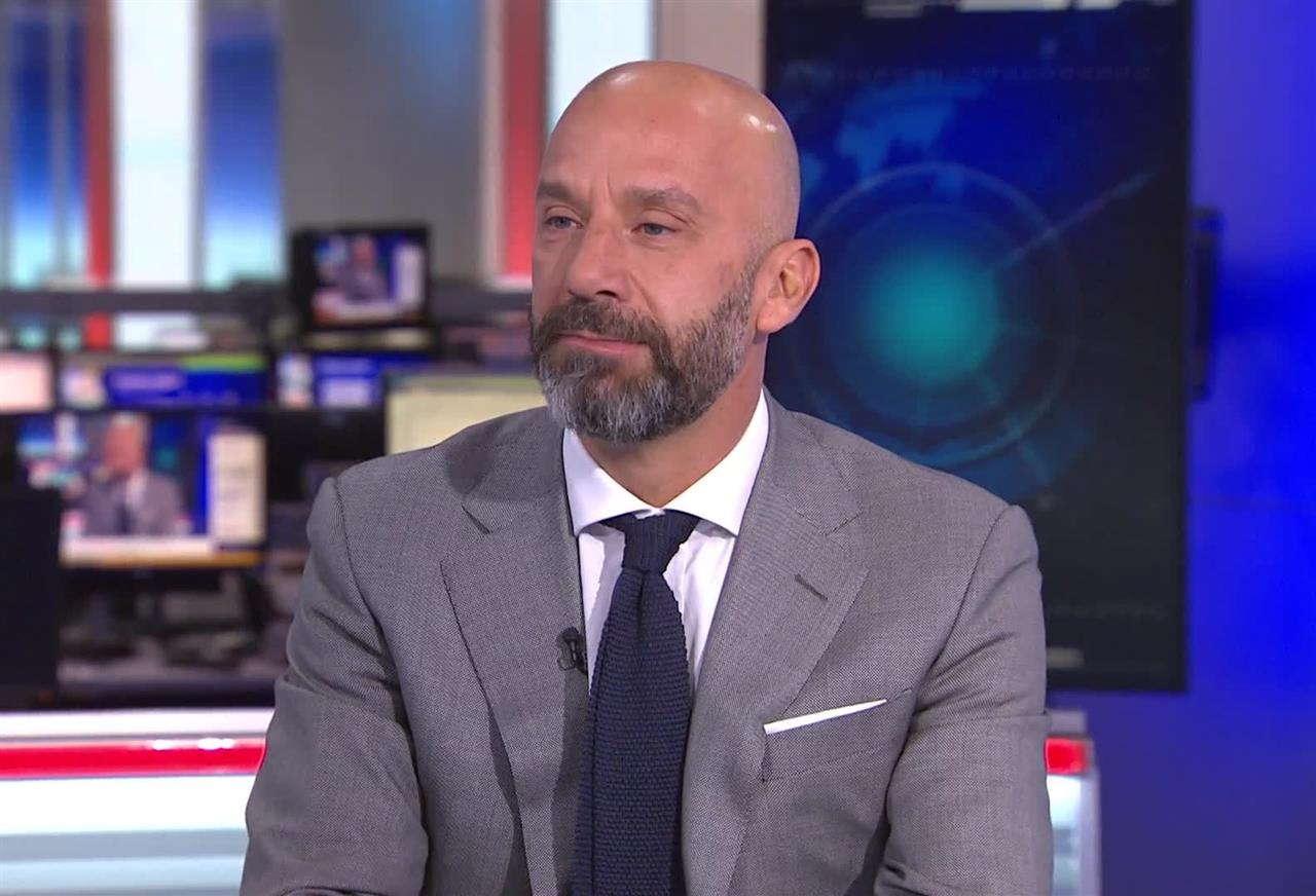 Mantan Striker Chelsea Dan Juventus Menderita Kanker