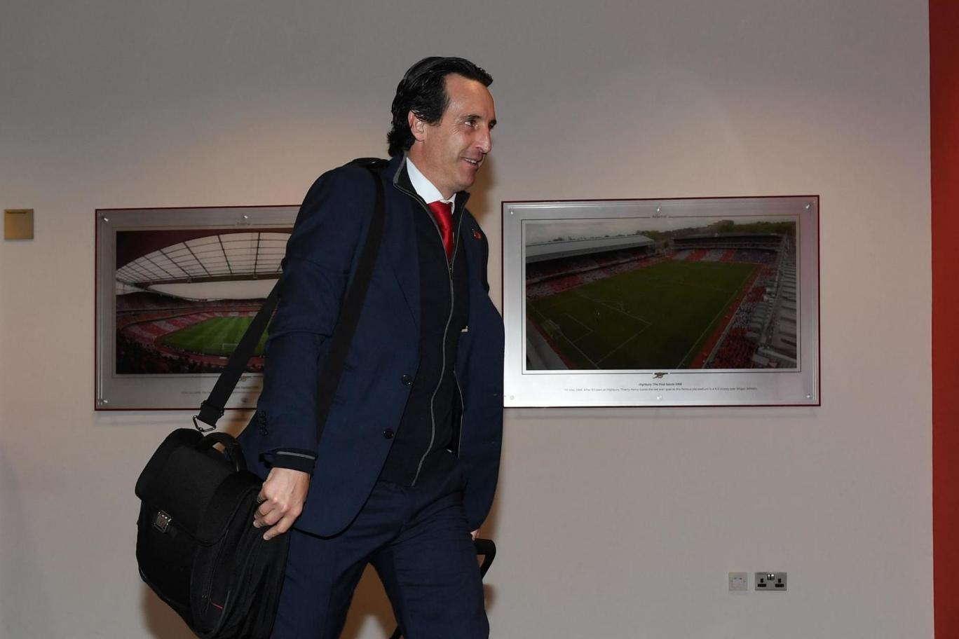 Unai Emery Hormati Keputusan UEFA
