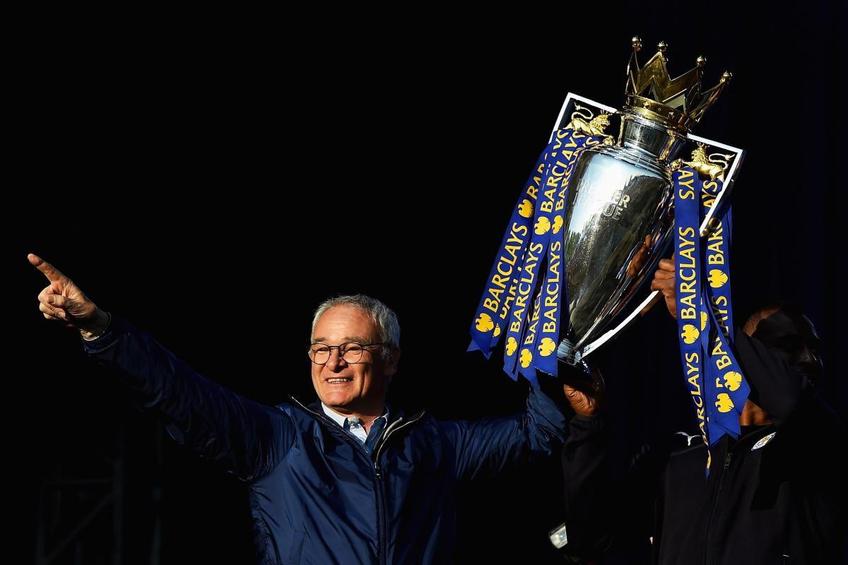 Claudio Ranieri Merasa Perlu Kembali Ke Inggris