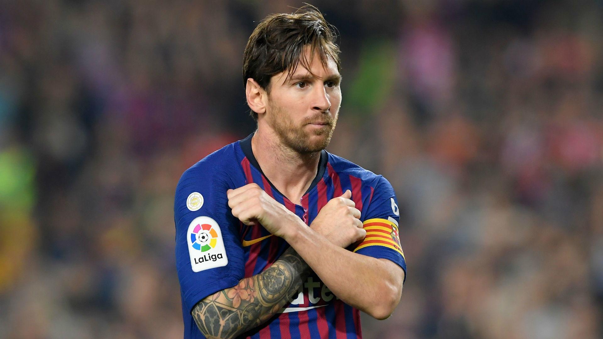 Lionel Messi: Tujuan Saya Adalah Untuk Tumbuh