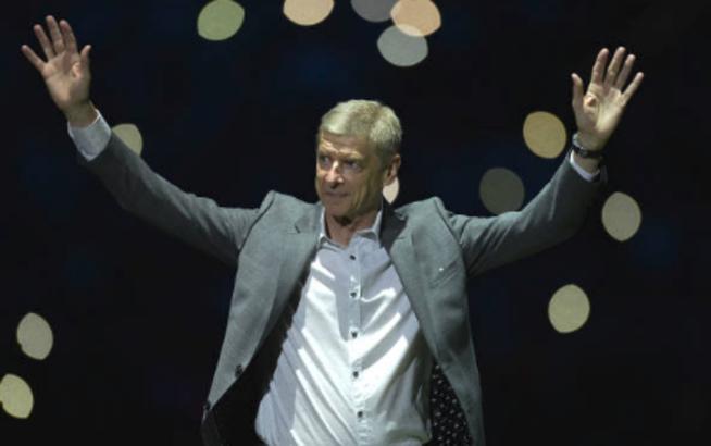 Wenger Tolak Fulham Karena Ingin Melatih Klub Ini