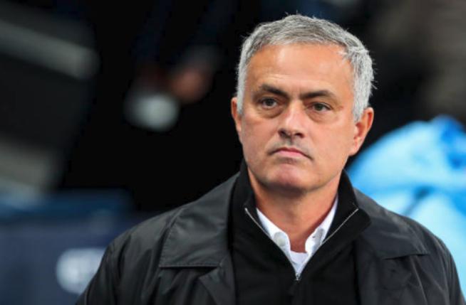 Pemain Ini Buat Rencana Mourinho Berantakan