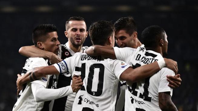 Nedved Menyesal Juventus Bertemu Atletico