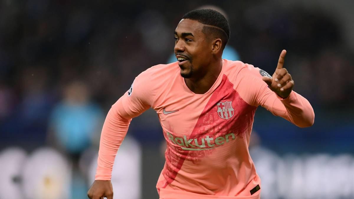 Malcom Ingin Terus Berkontribusi Untuk Barcelona