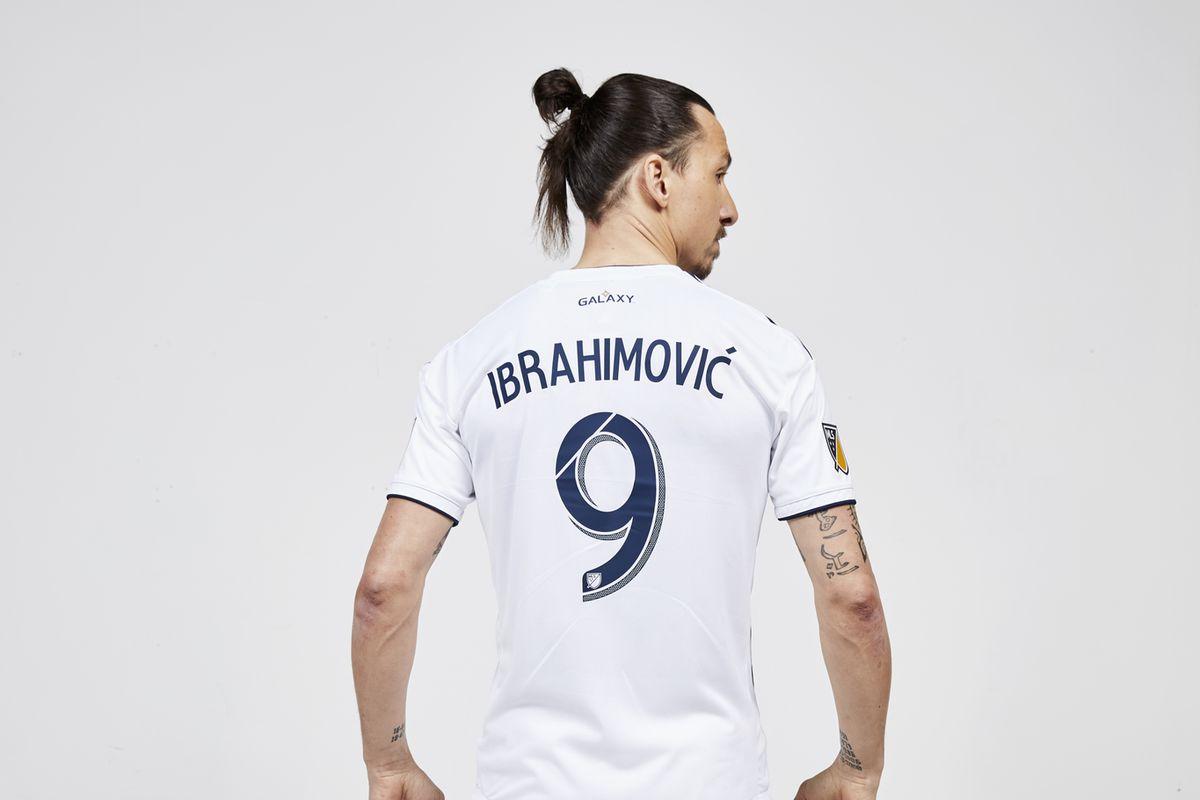 Urusan Ibrahimovic Dengan LA Galaxy Belum Selesai