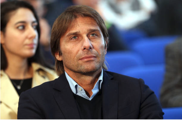 AS Roma Incar Conte Untuk Gantikan Posisi Eusebio Di Francesco