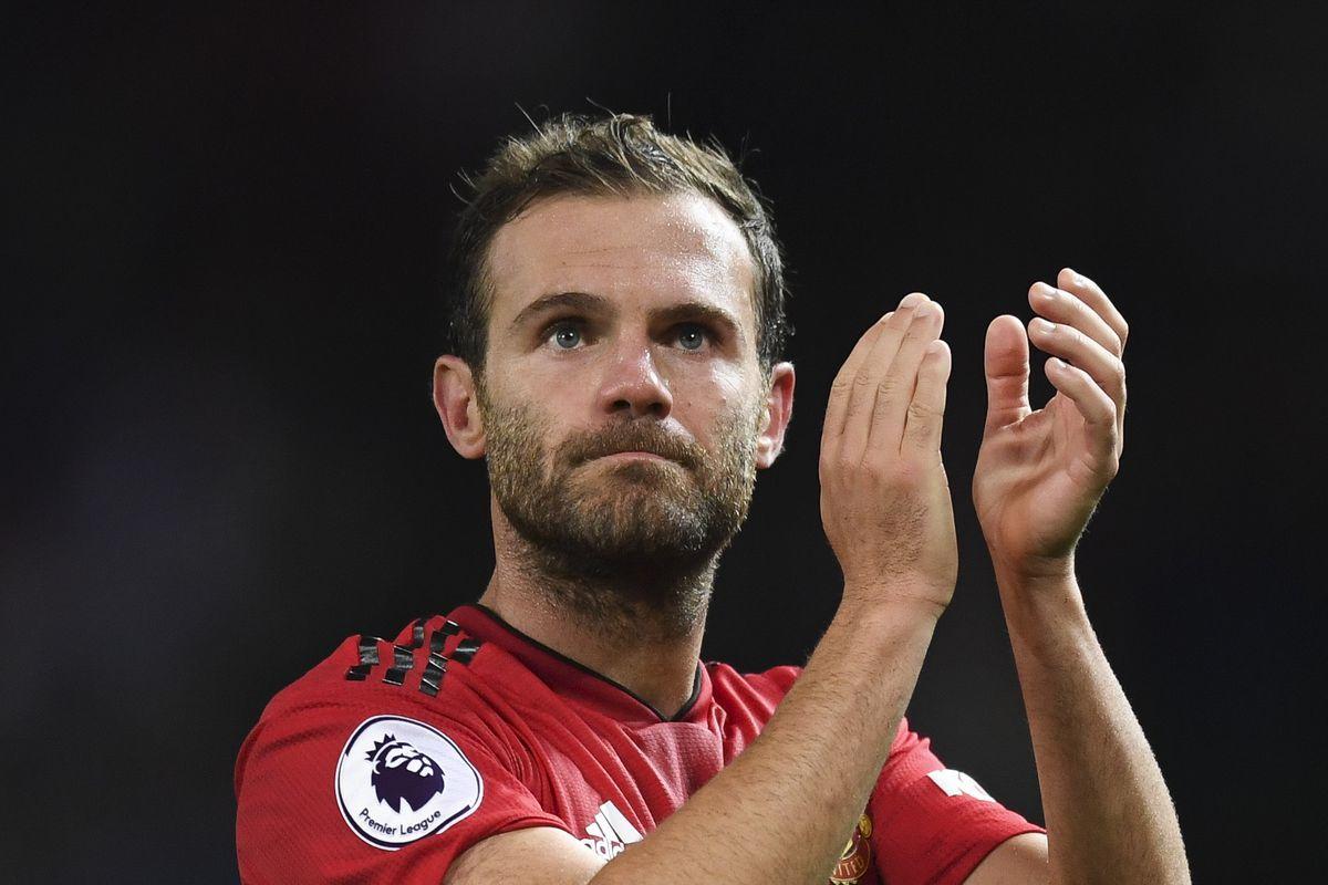 Juan Mata Sebut Peforma Manchester United Sempurna