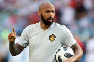 Henry Sangat Senang Dengan Pengangkatan Franck Passi