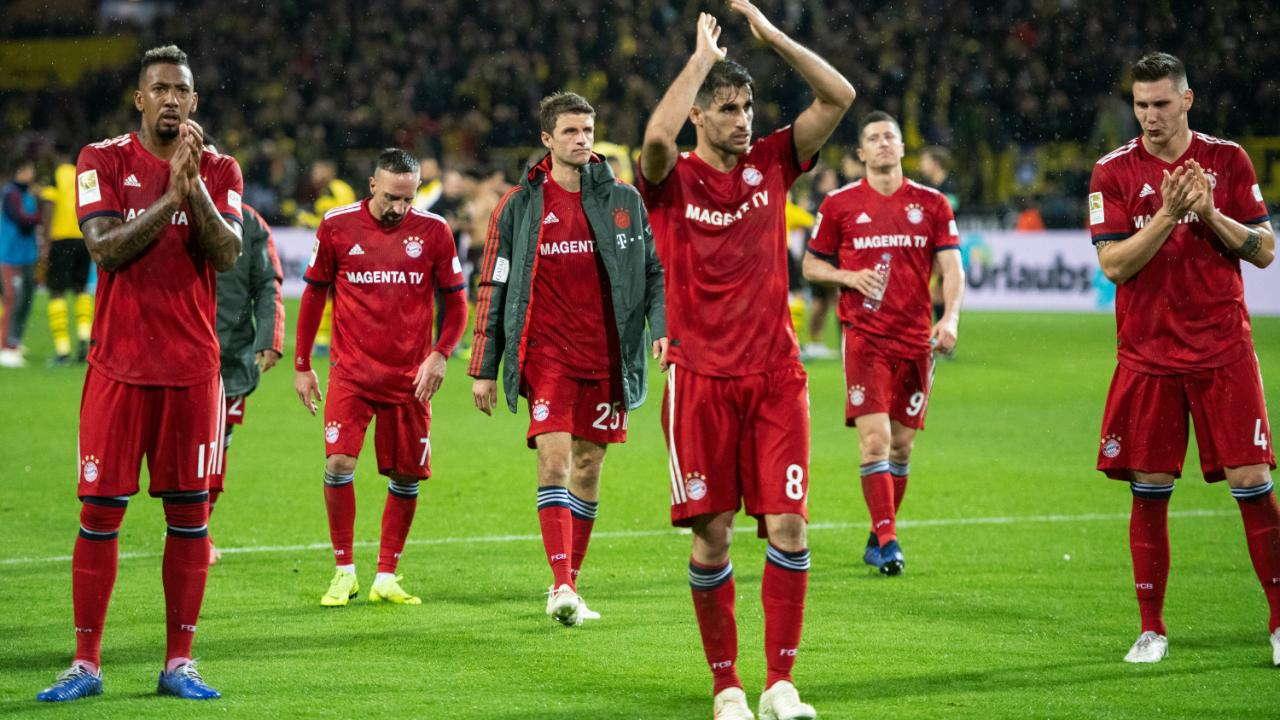 Matthaus : Masalah Bayern Terletak Pada Para Pemain