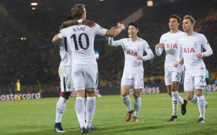 Danny Mills : Tottenham Memiliki Peluang Hadapi Dortmund