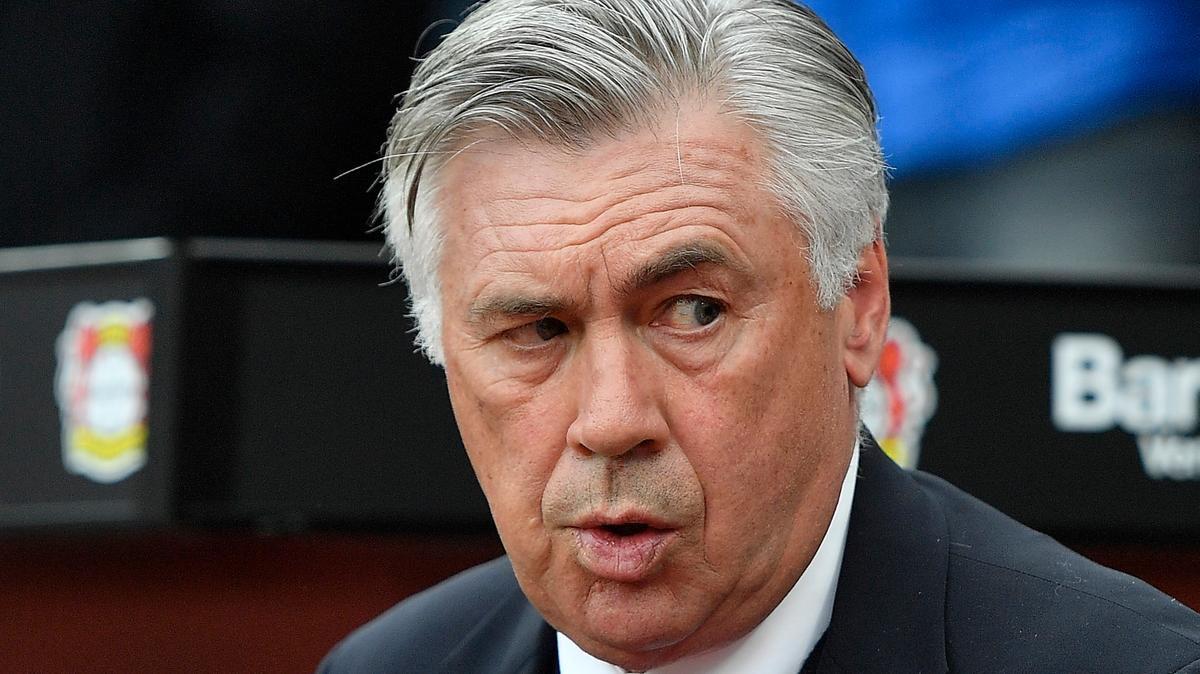 Carlo Ancelotti Bertekad Untuk Raih Kemenangan Di Anfield