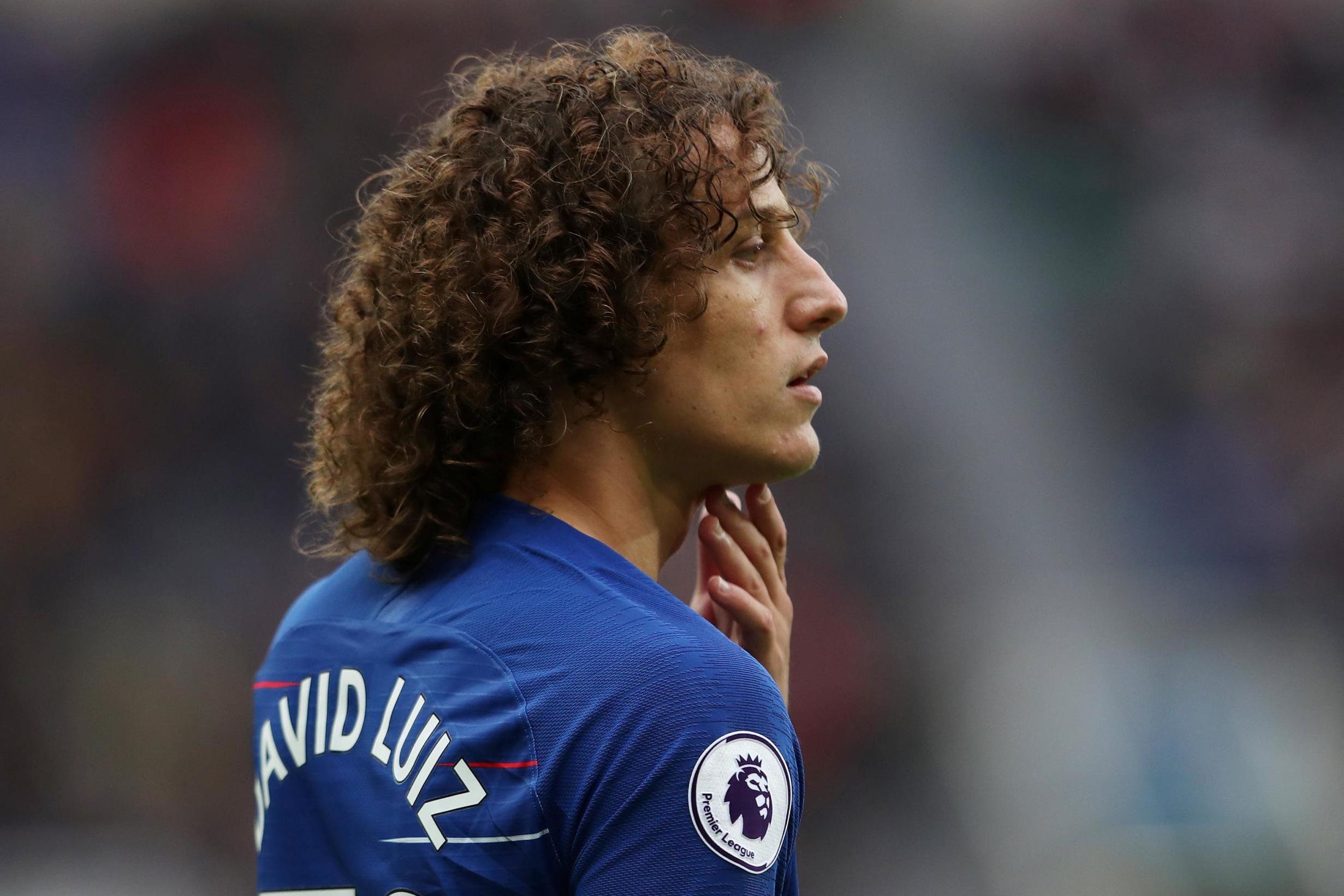 David Luiz : Kami Harus Terus Konsisten