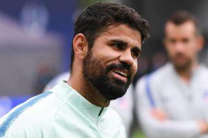 Atletico : Kami Fokus Pada Pemulihan Diego Costa