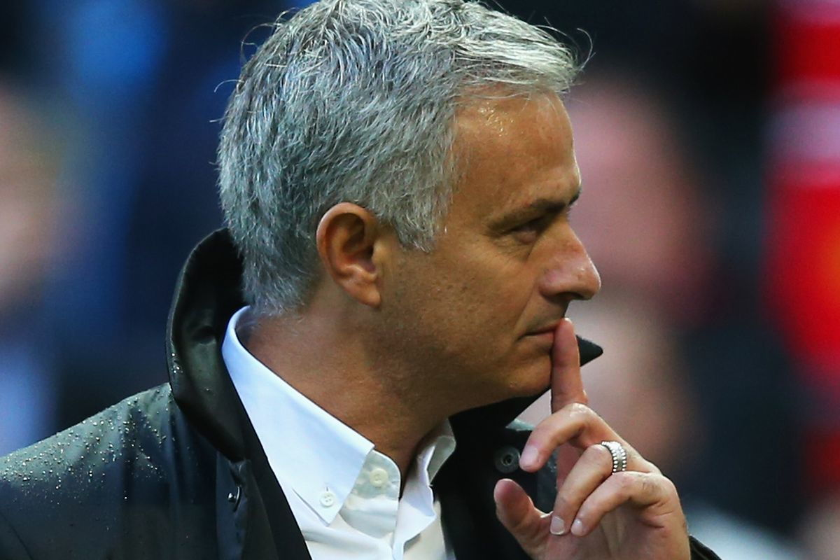 Mourinho : MU Meraih Kemenangan Dengan Sempurna