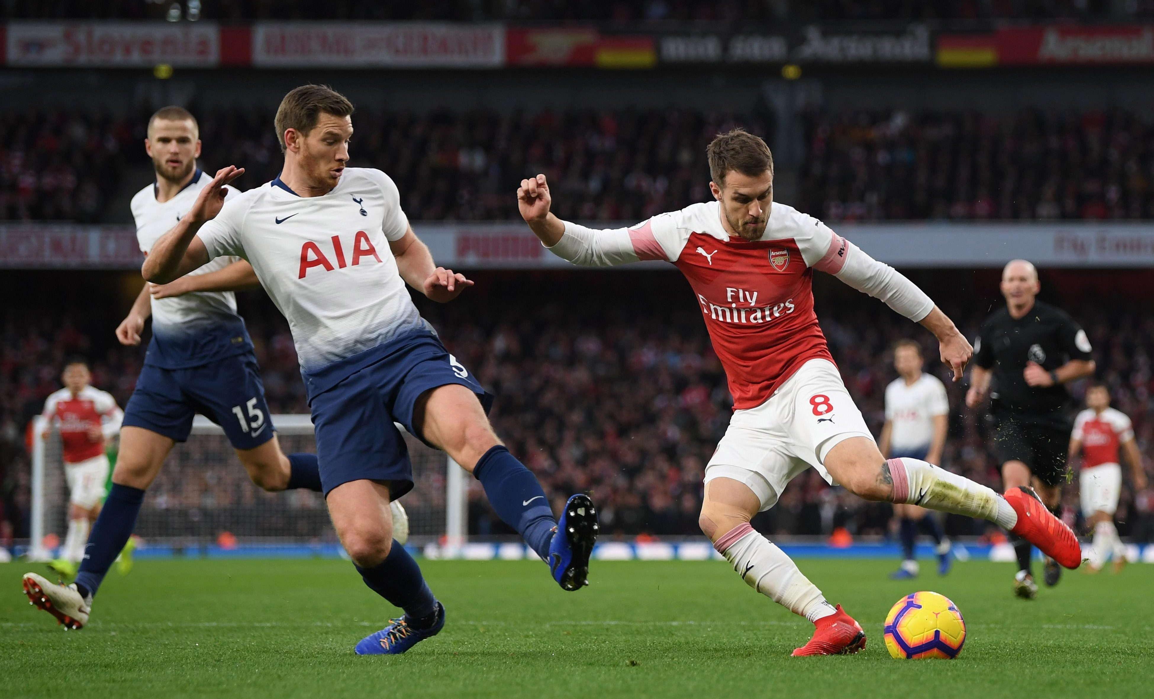 Unai Emery : Kontrak Ramsey Akan Tetap Ditutup