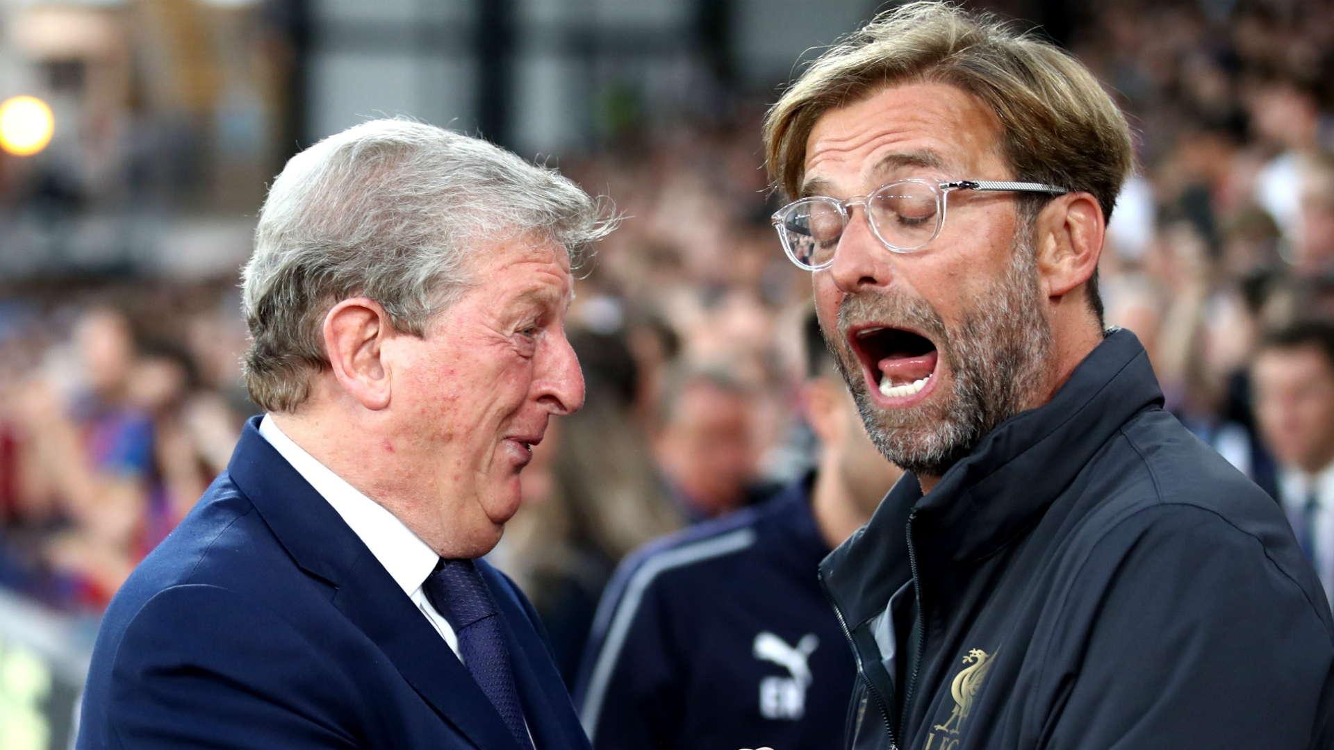 Roy Hodgson : Liverpool Akan Tergelincir