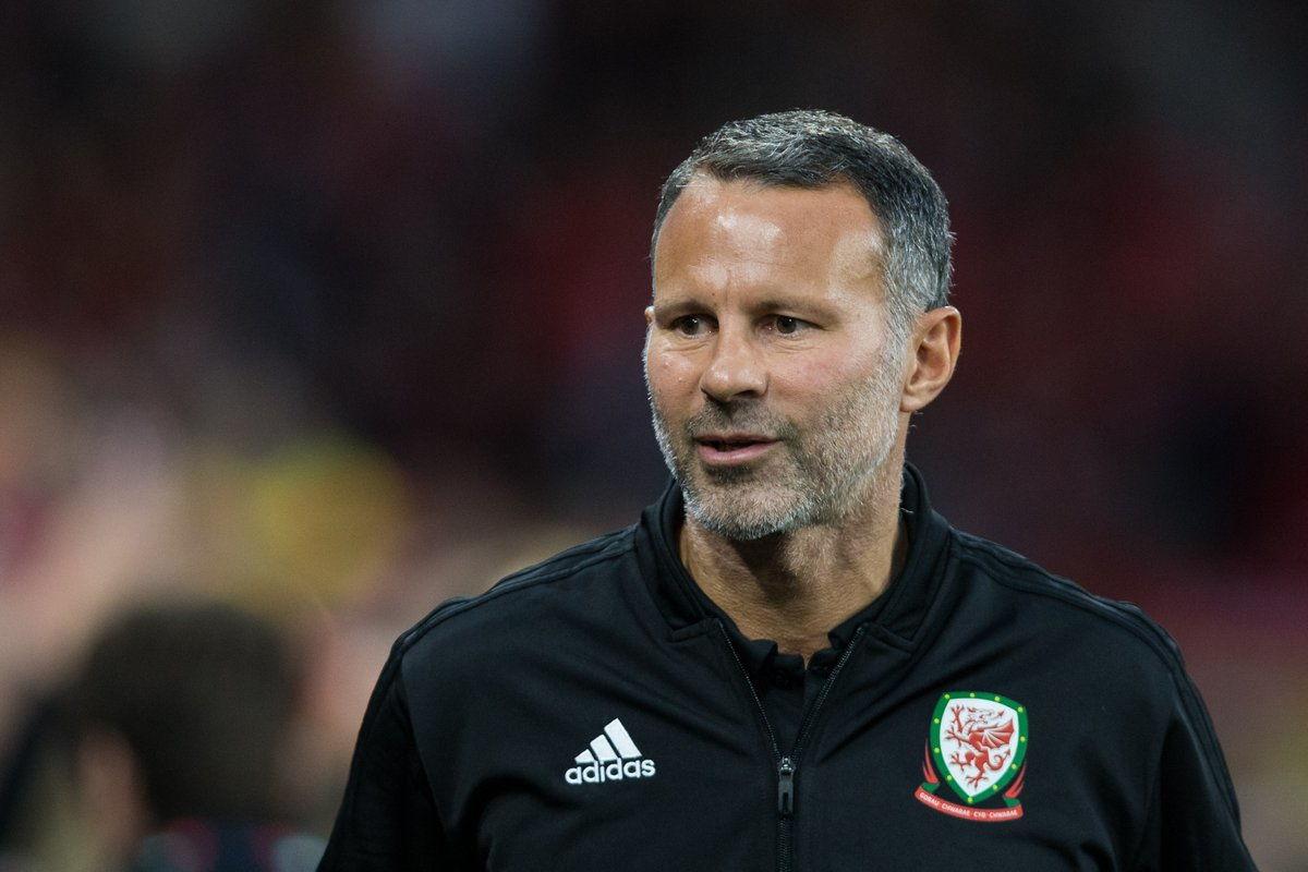 Ryan Giggs Berharap Wales Meraih Kesuksesan