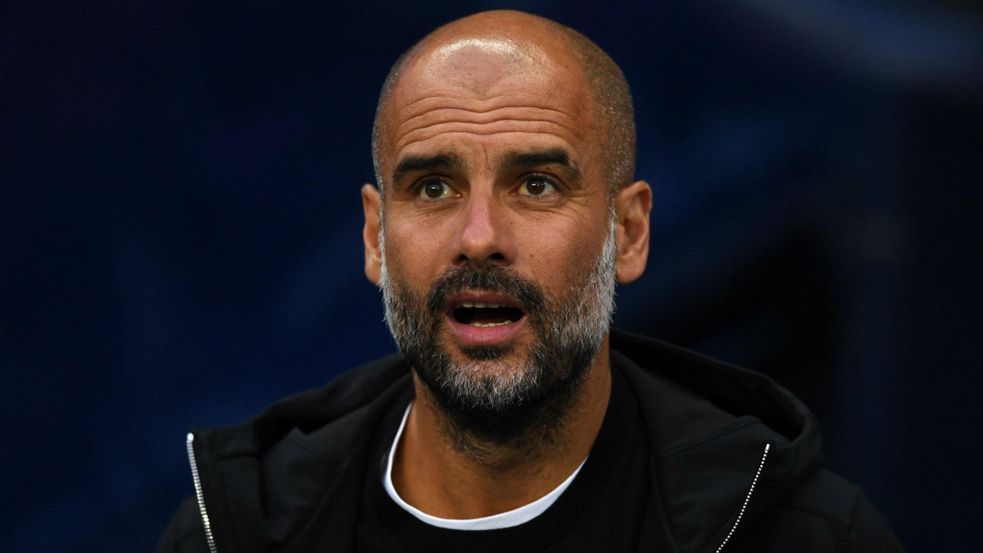 Pep Guardiola mengklaim Manchester City akan segera jatuh ke jalur jika diminta untuk memangkas jumlah pemain yang mereka pinjamkan.