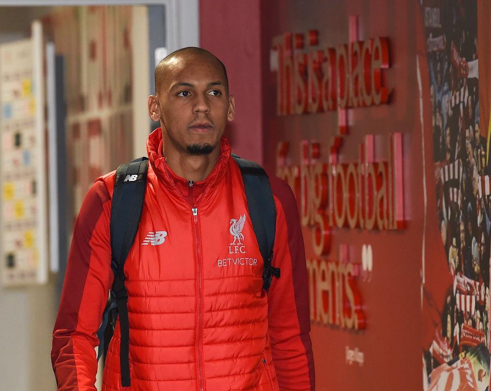 Fabinho Tegaskan Dirinya Ingin Bertahan Di Liverpool