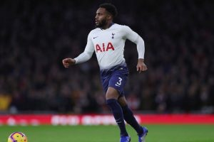 Danny Rose : Atmosfer Datar Mempengaruhi Tottenham