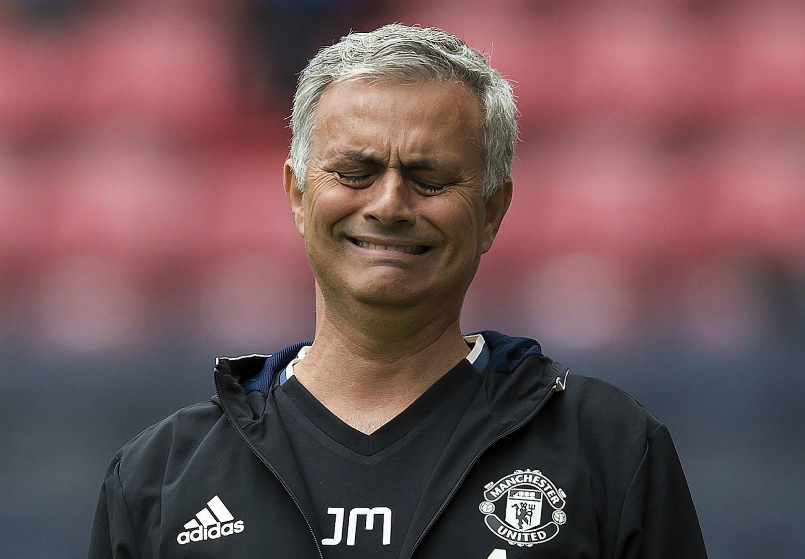Jose Mourinho Mengalami Krisis Cedera Pemain